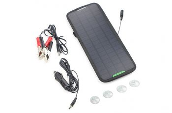 Top 9 Best Portable Solar Panels Charger For Home Use in Review 2017
