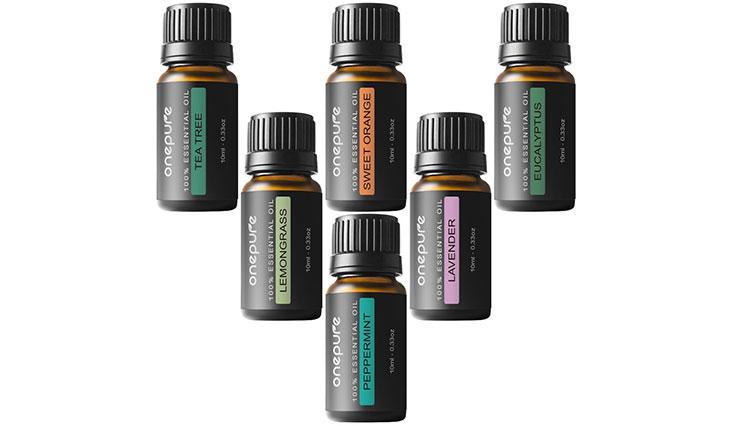 Onepure Aromatherapy Essential Oils