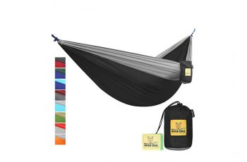 Top 10 Best Camping Hammocks in Review 2017