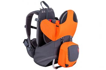 Top 10 Best Soft Baby Carrier To Comfort Baby in Review 2017