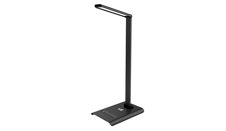 LE Dimmable LED Desk Lamp