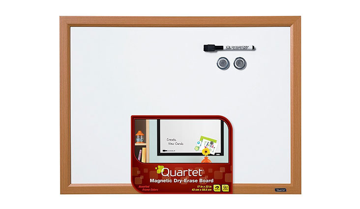 Top 10 Best Office Dry Erase Boards for Business Presentation in Review 2017