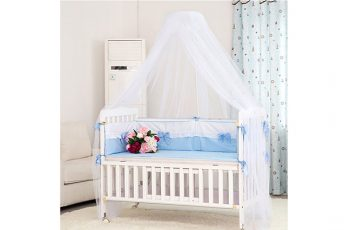 Top 10 Best Baby Crib Safety Net for Long Sleep in Review 2017