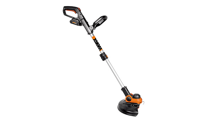 Top 10 Best Electric String Trimmers For Home Use in Review 2017