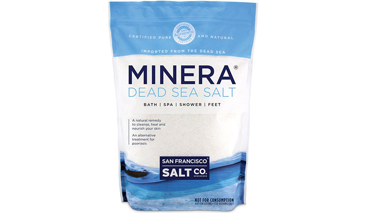 Top 10 Best Bath Salts For Comforting Your Body in Review 2017