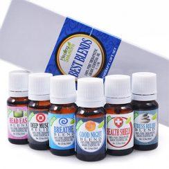 Best Blends Set of 6 100% Pure
