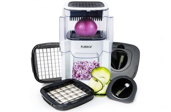 Top 9 Best Onion Chopper For Kitchen in Review 2017