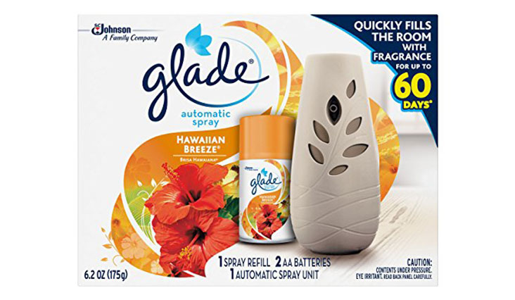 Top 10 Best Electric Air Fresheners in Review