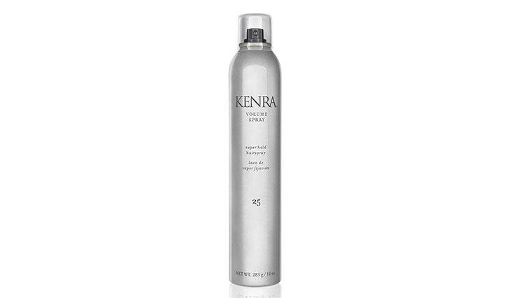 Kenra Volume Spray #25, 55% VOC- 10-ounce