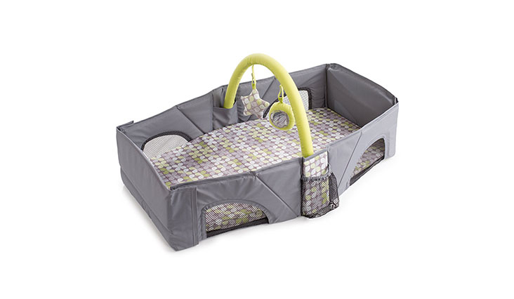 Summer Infant Travel Bed