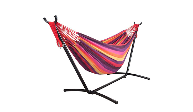 Top 10 Best Hammocks With Stand For Indoor And Outdoor Use in Review 2017