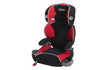Top 10 Best Car Seats for Kids in Review 2017