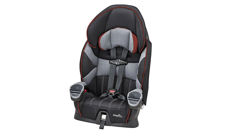 Top 10 Best Car Seats for Kids in Review 2017 - Fox Review Pro
