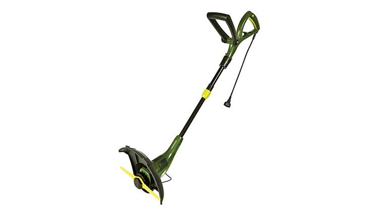 Sun Joe SB601E Sharper Blade Stringless Electric Trimmer/Edger