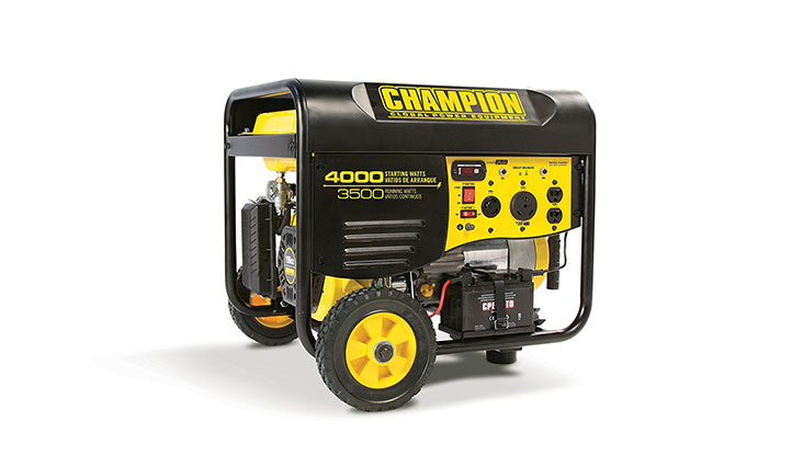 Top 10 Best Portable Generators For Home Use in Review 2017