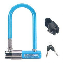 Kryptonite Kryptolok Series 2 Mini Bicycle U-Lock