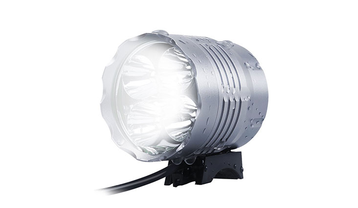 Sahara Sailor LED Bike Light