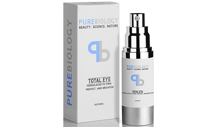 "Pure Biology ""Total Eye"""
