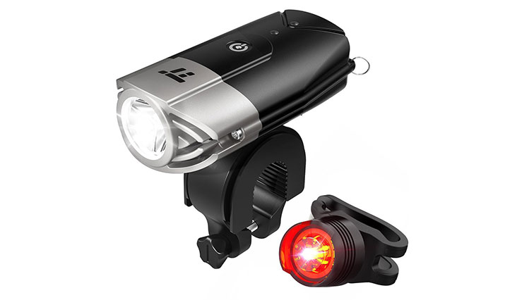 LED Bike Lights Front And Back