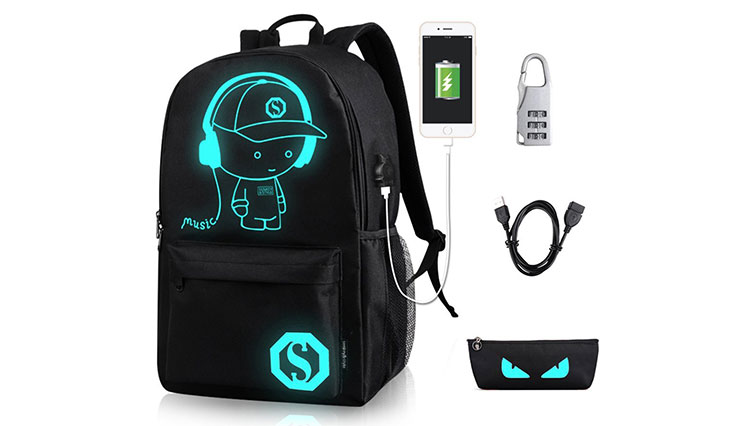 Top 10 Best Laptop Backpacks for Teenager in Review 2017