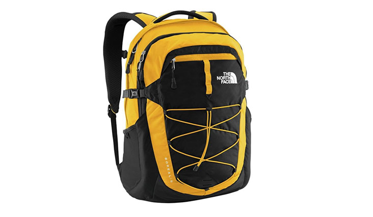 The North Face Borealis Laptop Backpack - 15""