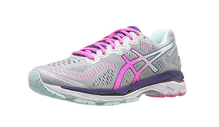 Top 10 Best Running Footwear for Daily Exercise in Review 2017