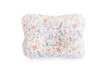 Top 10 Best Nursery Pillows for Baby in Review 2017