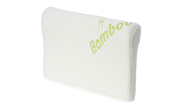 Generic Bamboo Memory Foam Baby Pillow - A Winning Combination of Comfort and Breathability