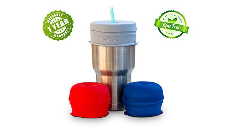 Office users looking for an everyday tumbler that will serve them in the long-term without depreciating its capability to keep your drink hot will appreciate this tumbler