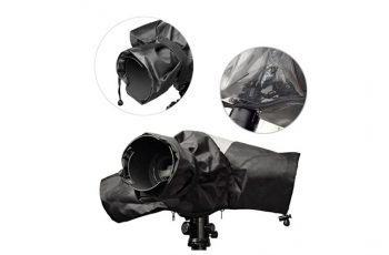 Top 10 Best Camera Bag Rain Covers for Outdoor Shooters in Review 2017