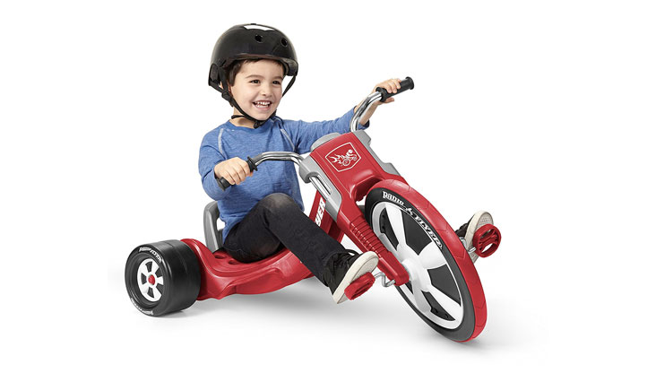 Top 10 Best Tricycles For Kids in Reviews 2017