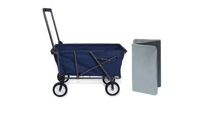 Top 10 Best Garden Carts For General Gardeners In Review 2018