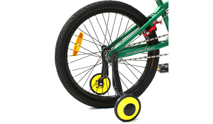 Top 10 Best Kids Bike Training Wheels For Your Children In Review 2018