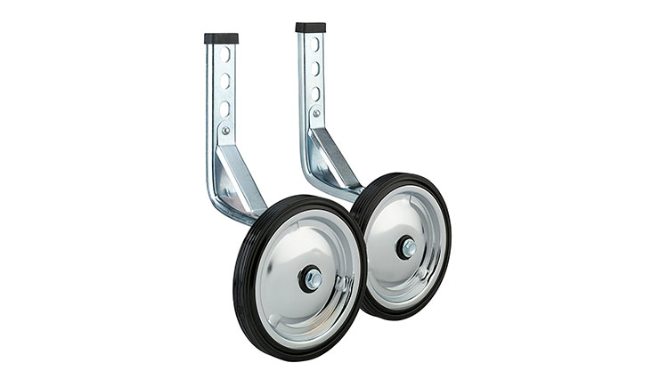 "Schwinn Training Wheels 16"" - 20"""