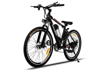 Top 10 Best Affordable Electric Bikes For Adults In Review 2018