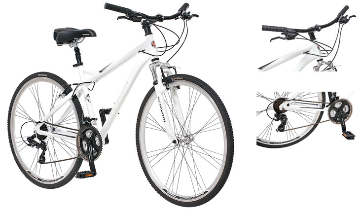 Top 10 Best Quality Hybrid Bikes for Men in Review