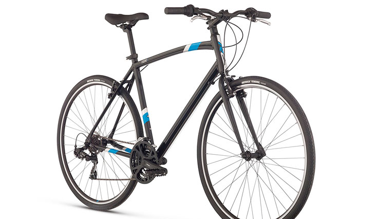 Top 10 Best Quality Hybrid Bikes for Men in Review 2018