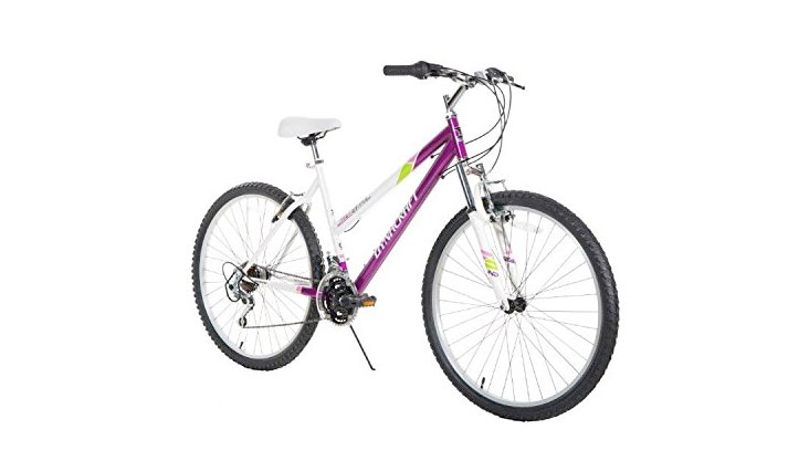 Top 10 Best Quality Mountain Bikes for Trekking Vacations in Review 2018