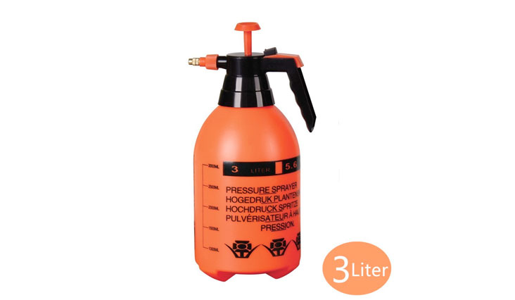Top 10 Best Pest Control Sprayers for Common Use in Review 2018