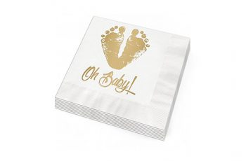 Top 10 Best Beautiful Cocktail Napkins for General Use in Review 2018