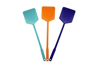 Top 10 Best Fly Swatters to Use in Your House in Review 2018