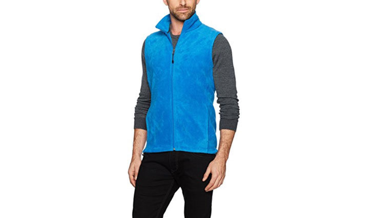 Top 10 Best Lightweight Outdoor Recreation Vests for Men in Review 2018