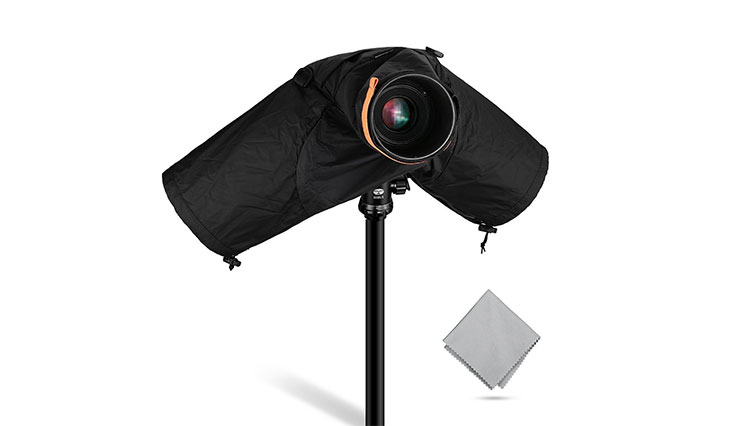 Top 10 Best Camera Bag Rain Covers For Outdoor Shooters In Review 2018