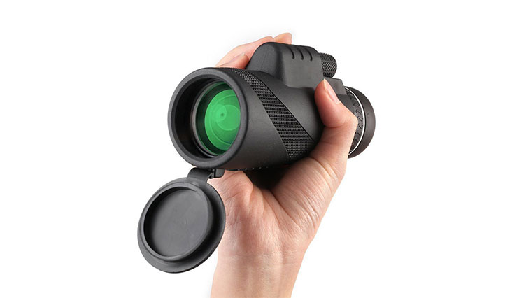 TOP Gift Compact Shock Proof Binoculars for Kids - Best Gifts