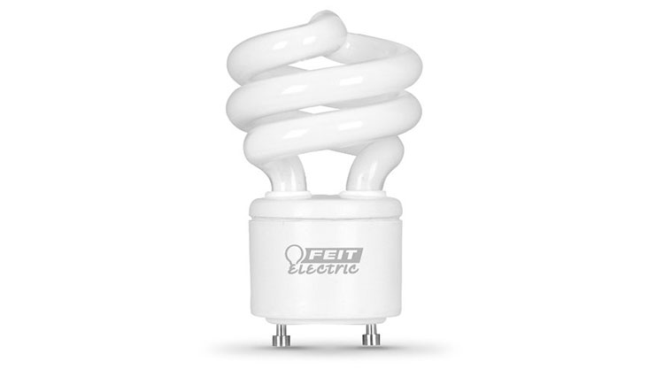 Top 10 Best Economy Compact Fluorescent Bulbs for Home in Review 2018