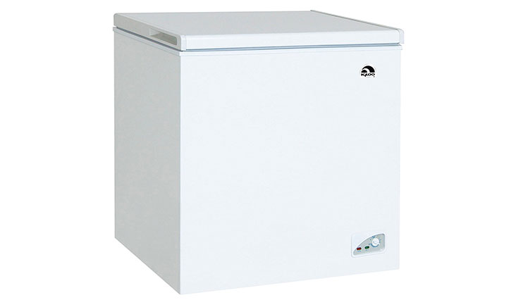 Top 10 Best Portable Chest Freezers for Home Use in Review 2018