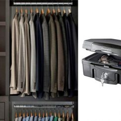 Top 10 Best Cabinet Safes to Keep Valuable Things in Review 2018