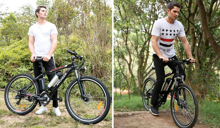 Top 10 Best Durable Li-ION Electric Bicycles for Simple Ride