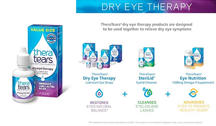 Top 10 Best Quality Rewetting Eye Drops to Avoid Infection in Review