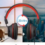 Best Affordable Over Ear Headphones for Gym in Review 2018